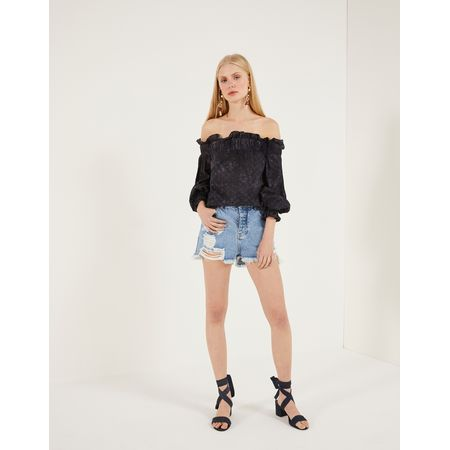 BLUSA LAISE WASHED