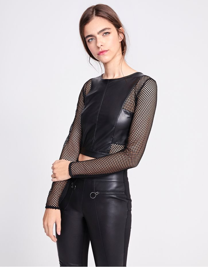 181018400_0003_040-BLUSA-CROPPED-LEATHER-TOUCH