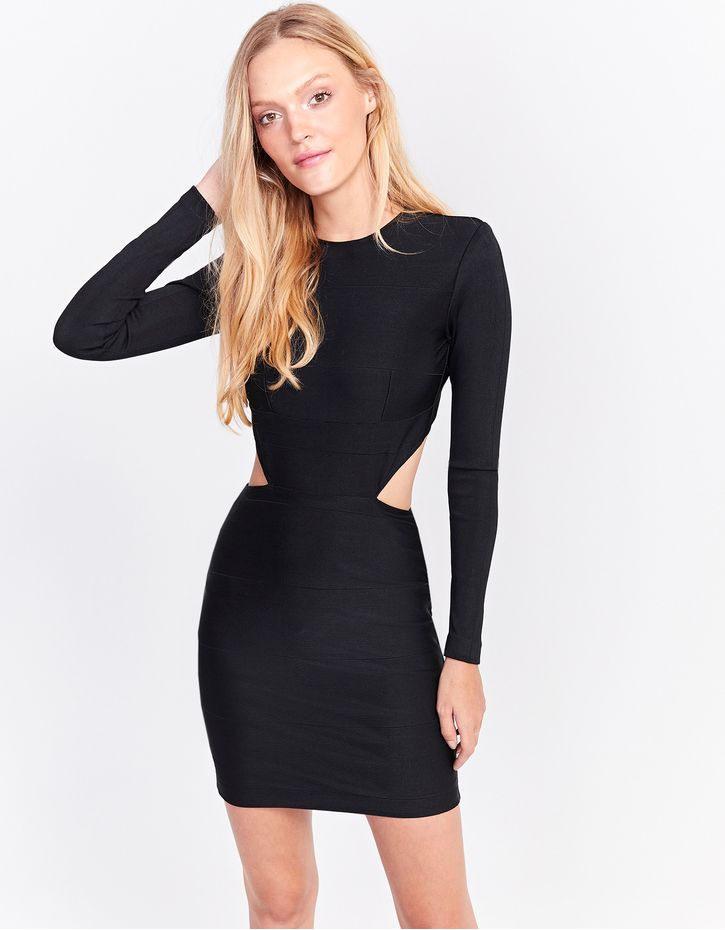 181328100_0003_010-BANDAGE-MINI-DRESS