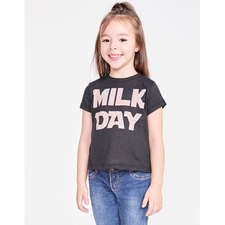 T-SHIRT MILKY DAY